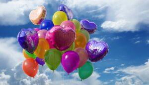 Как выбрать игры и конкурсы для дня рождения ребёнка